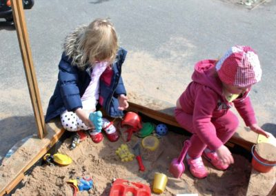 Bright Starts Day Nursery Gallery